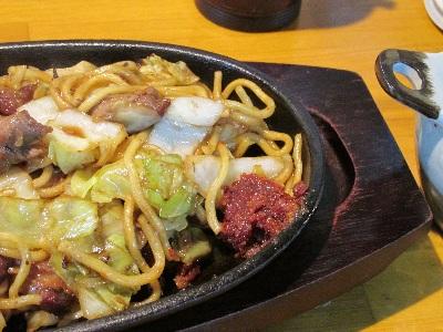 yakisoba-miso