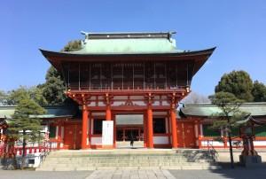 fujisaki-hachimanguu