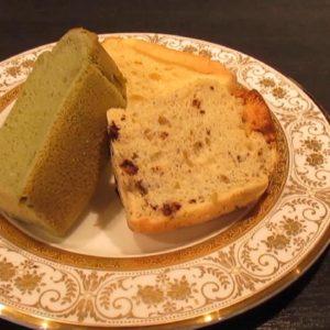 食通もおすすめ!熊本「アン・アミ」さんの米粉シフォンケーキ